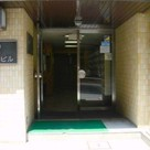 朝日虎ノ門マンション 建物画像2