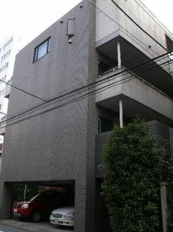 サザンクロス中目黒 建物画像2