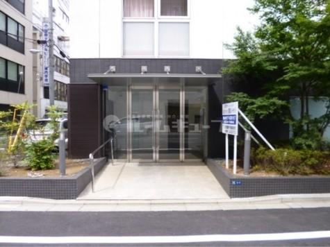 アパートメンツ浅草橋リバーサイド 建物画像2