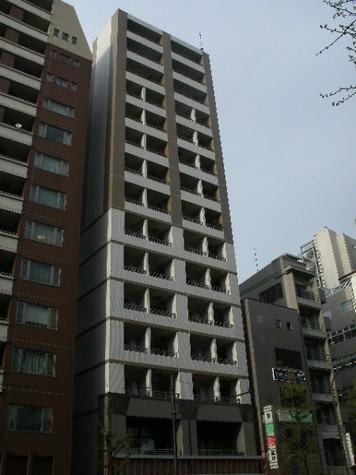 レジディア恵比寿Ⅱ 建物画像2