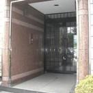 上野毛 7分マンション 建物画像2
