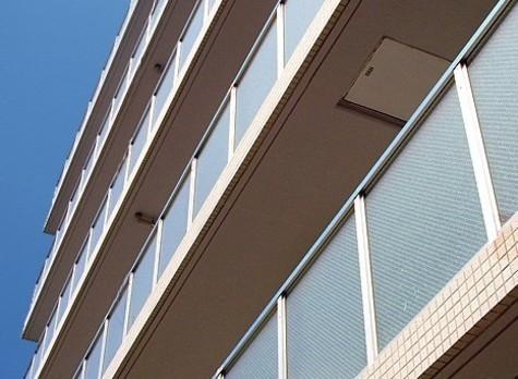 サンピエス桜新町 建物画像2
