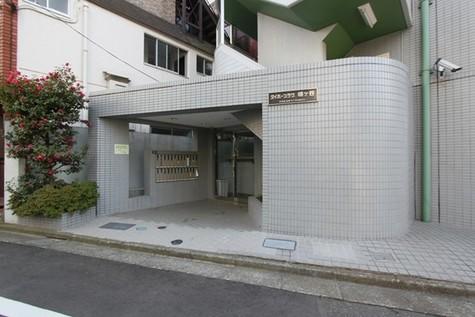 ダイホープラザ幡ヶ谷 建物画像2