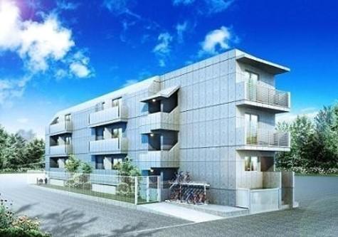GALAND桜新町(ガーランド桜新町) 建物画像2