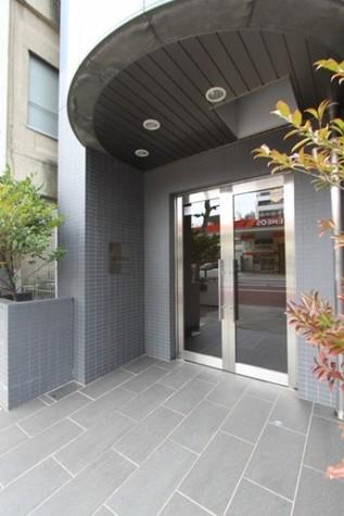 ラ・グラースダイヤモンドマンション秋葉原 建物画像2