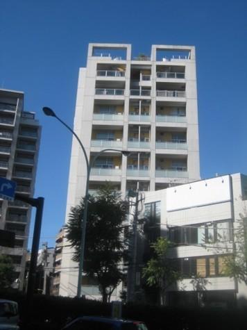 プレミアブラン代々木公園 建物画像2