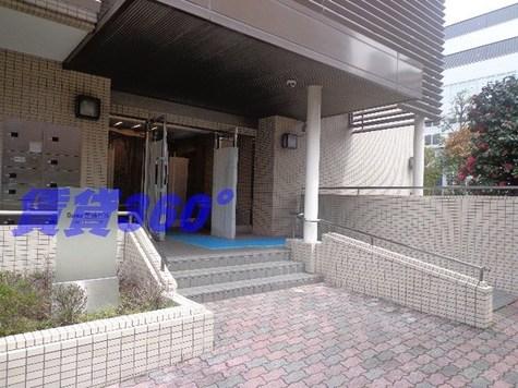 Daiwa芝浦ビル(ダイワ芝浦ビル) 建物画像2