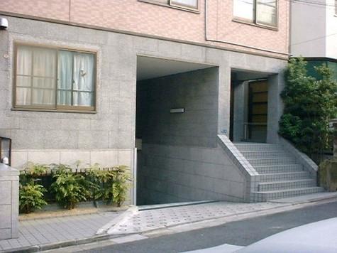 シャルレ早稲田 建物画像2