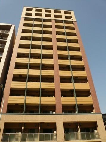 ニューシティアパートメンツ芝公園 建物画像2