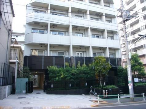 ベルファース高輪桂坂 建物画像2