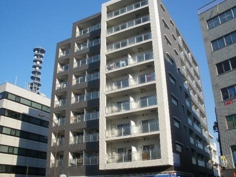 レディジア四谷三丁目 建物画像2