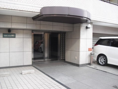 パーク・ノヴァ鶴見 建物画像2