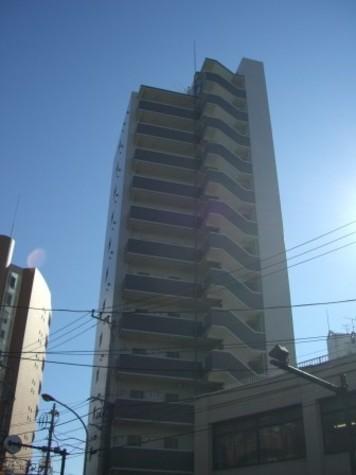 PRISM COURT川崎(プリズムコート川崎) 建物画像2
