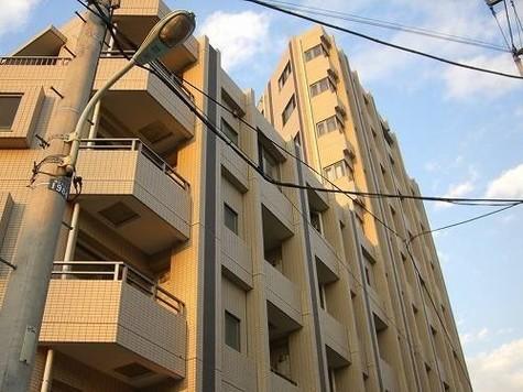 ベルファース麻布仙台坂 建物画像2