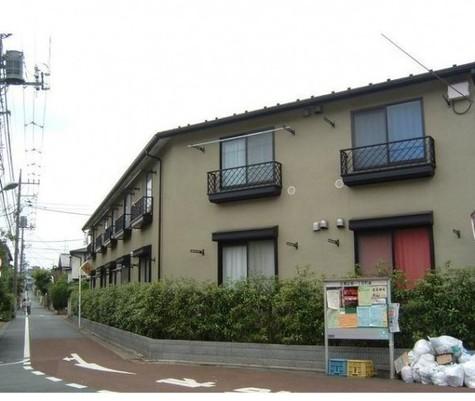 モンテピアⅢ 建物画像2