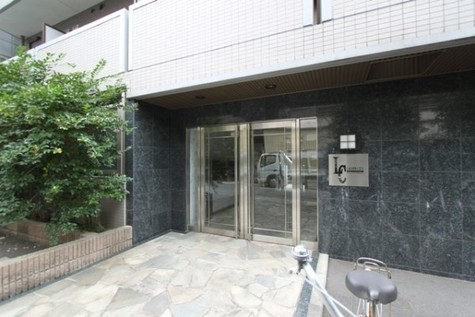 ラグーンシティ文京小石川 建物画像2
