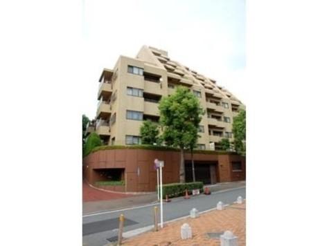 フラッツ景丘 Building Image2