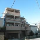 ファインクレスト上目黒 建物画像2