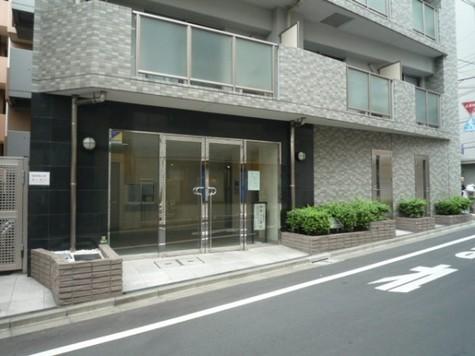 フロントシティ文京 建物画像2