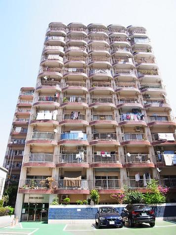 中目黒フラワーマンション 建物画像2