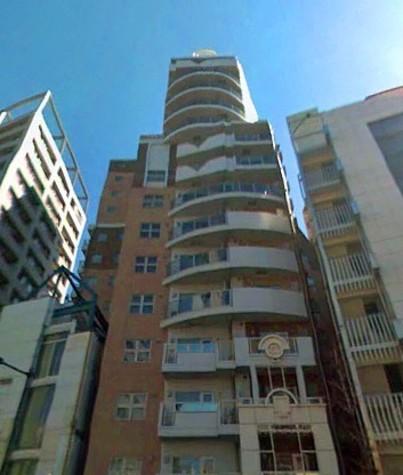ピアース東京インプレイス Building Image2