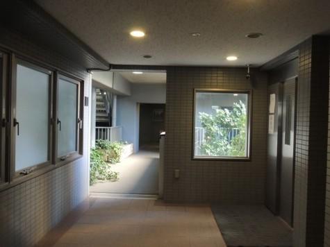 ラフュージュ大井町 建物画像2