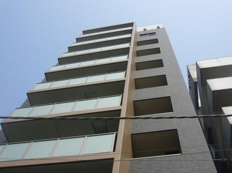 オーク高輪Ⅱ 建物画像2