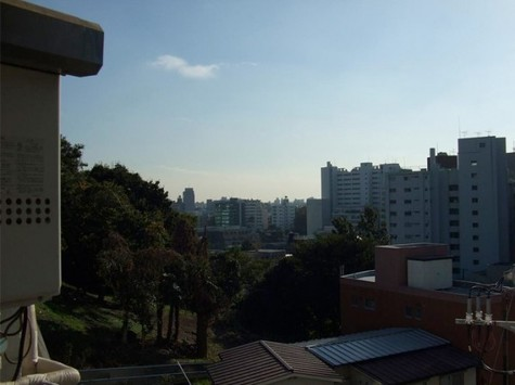 シャトー代官山 建物画像2