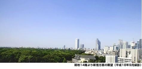 千駄ヶ谷デュープレックスリズ 建物画像2