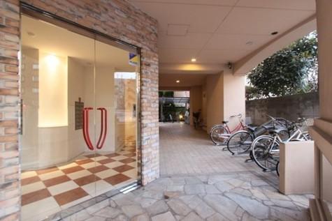 ラグジュアリーアパートメント文京千石#01 建物画像2