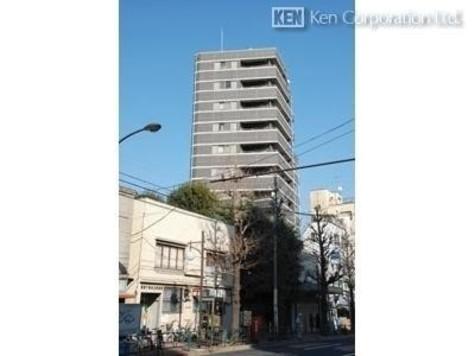 フイユ・ドール目白 建物画像2