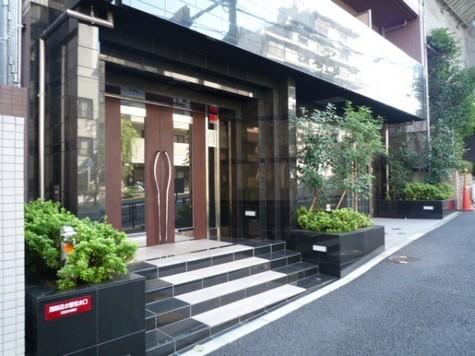 田端 10分マンション 建物画像2
