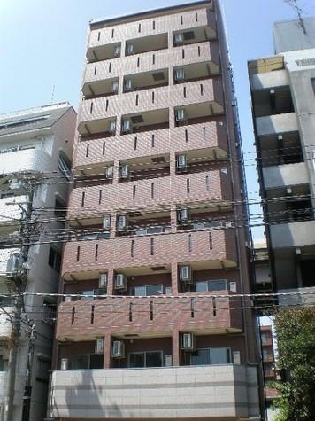 グリーンリバー千歳 建物画像2