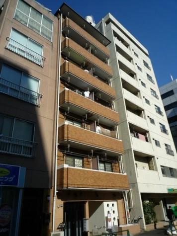 サットンプレイス 建物画像2