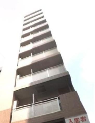 ラングタワー京橋 建物画像2