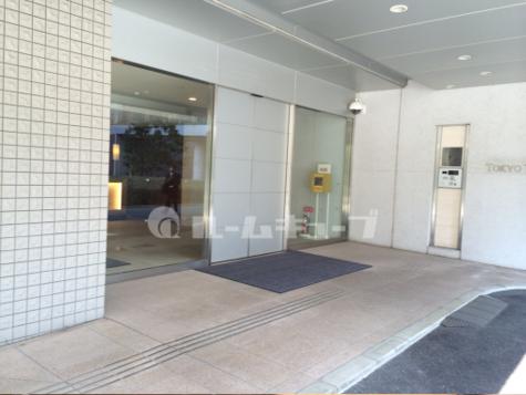 東京タイムズタワー 建物画像2