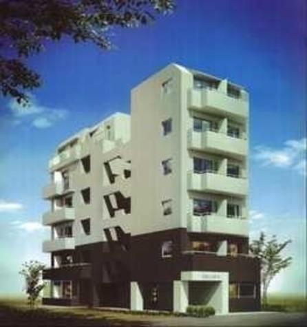 ヴォーガコルテ多摩川 建物画像2