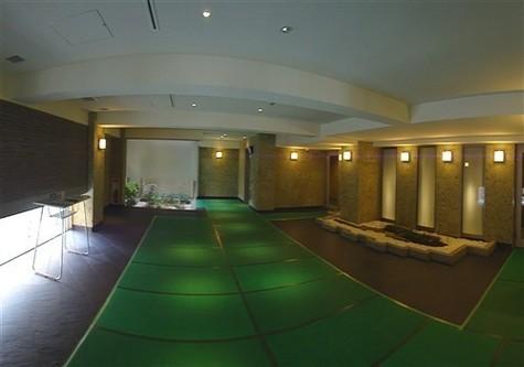 メゾンカルム西新宿 建物画像2