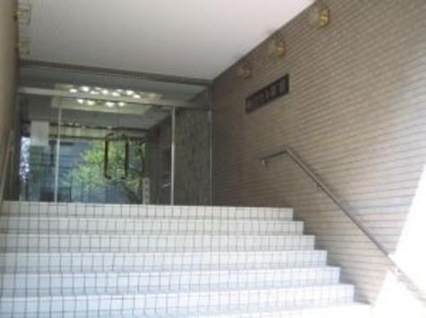 ビクセル新宿 Building Image2