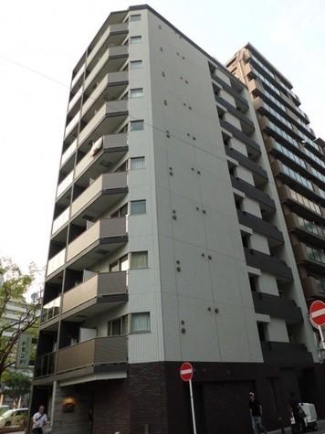 プレール・ドゥーク川崎 建物画像2