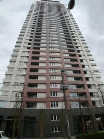 タワーコート北品川 Building Image2