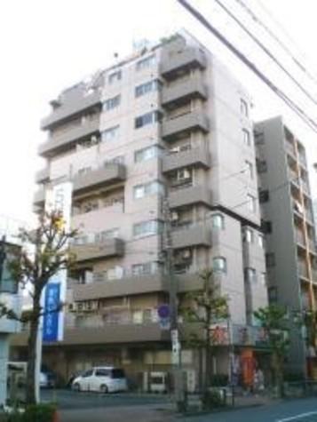 キャッスルマンション武蔵小山 建物画像2