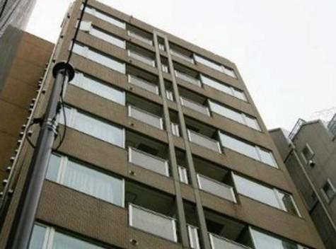 クオリア恵比寿イースト 建物画像2