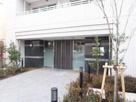 ガーラ・ステーション菊川 建物画像2