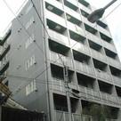 サンシティ月島アヴァンツァーレ 建物画像2