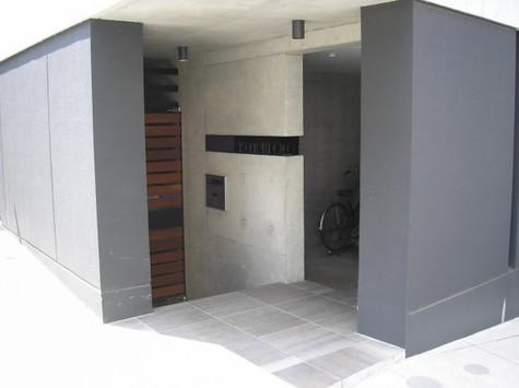 PORTICO 建物画像2