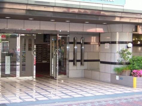ライオンズプラザ石川台 建物画像2