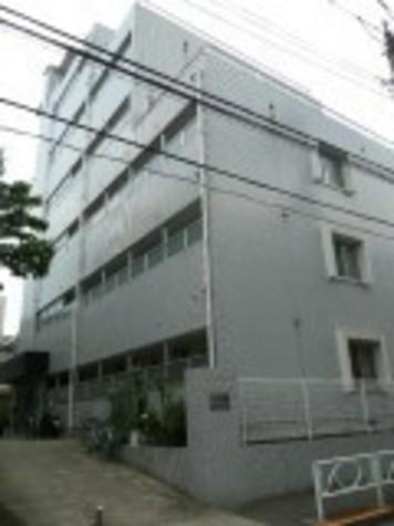 ハウス大岡山  (大岡山1) 建物画像2