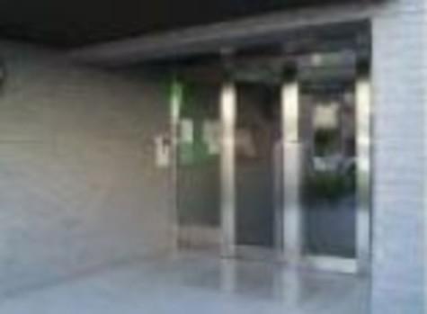 グレイスコート 建物画像2