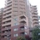 リシェ広尾 建物画像2